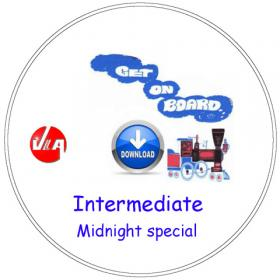 Midnight special - Songs for intermediate learners