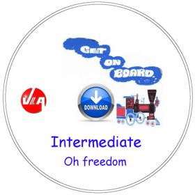 Oh Freedom - Songs for intermediate learners
