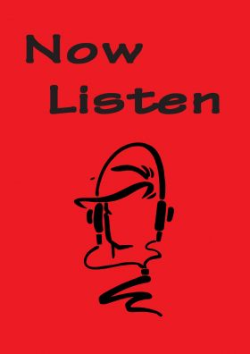 Now listen - Hörverstehenstests für Listening Comprehension