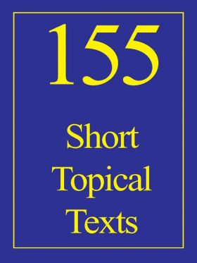 155 Short Topical Texts