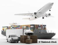 How will the goods arrive safely? Planning a shipment in Europe
