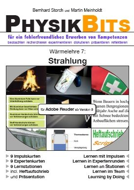 PhysikBits: Strahlung