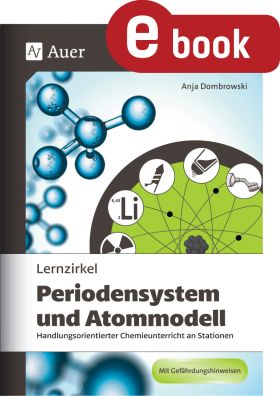 Periodensystem und Atommodell - Lernzirkel
