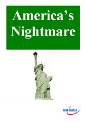 America's Nightmare: The Great Depression (Schullizenz)