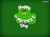 Der St. Patricks Day