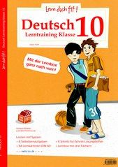 LERN DICH FIT! Deutsch Klasse 10