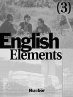 English Elements 3 -  Teacher's Notes