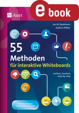 55 Methoden für interaktive Whiteboards