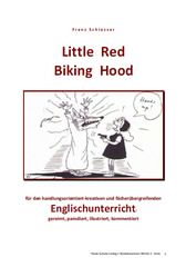 Little Red Biking Hood