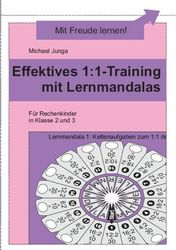 Effektives 1:1-Training mit Lernmandalas