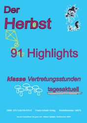 Der Herbst - 91 Highlights