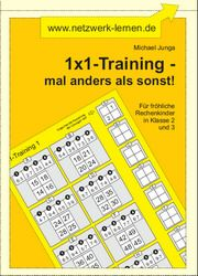 1x1-Training - mal anders als sonst!