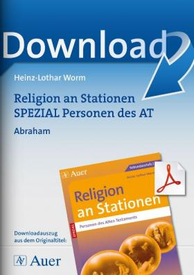 Abraham - Religion an Stationen