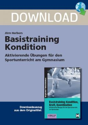 Basistraining Kondition