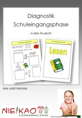 Diagnostik - Schuleingangsphase