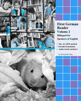 First German Reader for Beginners (A2)