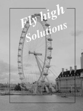 Fly high - Written English Tests (Solutions)