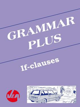 If-Clauses - Grammar Plus