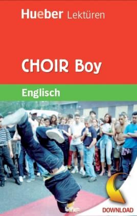 Lektüre: CHOIR Boy