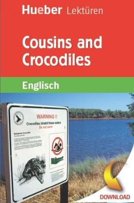 Lektüre: Cousins and Crocodiles