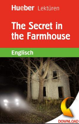Lektüre: The Secret in the Farmhouse (PDF/MP3)