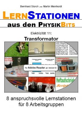 Lernstationen: Transformator