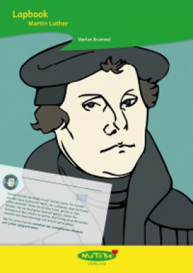 Martin Luther - Lapbook