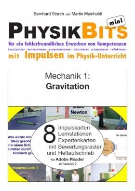 Mechanik - PhysikBits mini: Gravitation
