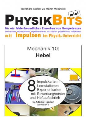 Mechanik - PhysikBits mini: Hebel
