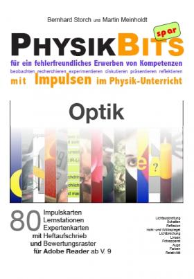 Optik - PhysikBits (Sparpaket)