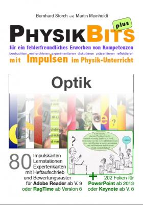 Optik - PhysikBits PLUS