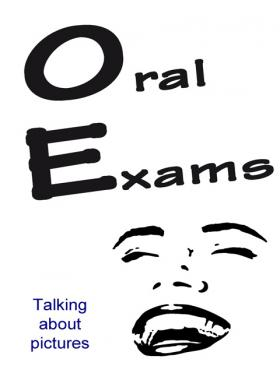 Oral Exams - Talking about pictures