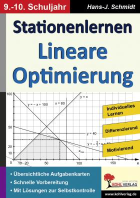 Stationenlernen Lineare Optimierung