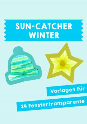 Winter: Sun-Catcher