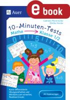10-Minuten-Tests Mathematik 1./2. Klasse
