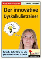 Der innovative Dyskalkulietrainer