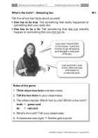Nice to meet you - 8 activities to get to know each other in class