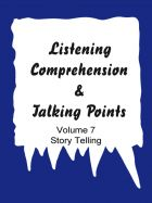 Listening comprehension und Talking points - Vol. 7 (Story telling)