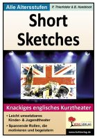 Short Sketches - Knackiges englisches Kurztheater