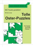 Tolle Oster-Puzzles