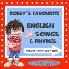 PLAY AND SAY: Robby's Favourite English Songs & Rhymes