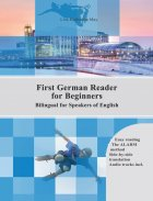 First German Reader for Beginners - A2/B1 (English/German)