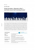 George Gershwin: Rhapsody in Blue - Jazz meets classic