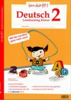 LERN DICH FIT! Deutsch Klasse 2