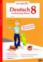 LERN DICH FIT! Deutsch Klasse 8