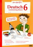 LERN DICH FIT! Deutsch Klasse 6