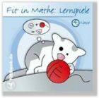 Fit in Mathe: Lernspiele 4. Klasse