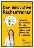 Der innovative Rechentrainer