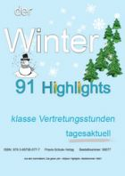 Der Winter - 91 Highlights