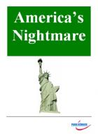 America's Nightmare: The Great Depression
